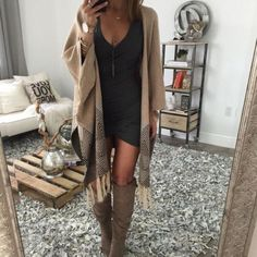 Clothes for Romantic Night - Das perfekte Accessoire findet ihr bei uns: www. - If you are planning an unforgettable night with your lover, you can not stop reading this! Fall Winter Outfits, Autumn Winter Fashion, Fall Wedding Outfits, Cute Fall Outfits, Winter Wear, Fall Transition Outfits, Dress Winter, Fall Outfits For Work, Spring Outfits