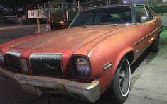 Nova Alternative: 1973 Oldsmobile Omega #USA #Chevrolet, #Nova, #Oldsmobile, #Omega - https://barnfinds.com/oldsmobiles-ultimate-nova-1973-omega/