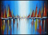 galeria-malarstwa.pl - efekt malowany - malarstwo, obrazy, galeria malarstwa, sztuka