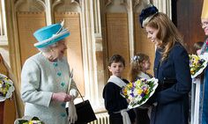 Prince Harry, Prince William and Princess Eugenie on what their grandmother the Queen is really like - HELLO! Canada