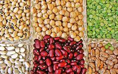 Le proteine dei legumi: proprietà, quante mangiarne e come abbinarle - Le proteine dei legumi hanno molte proprietà benefiche per la nostra salute. Quante mangiarne? Come abbinarle nella nostra alimentazione?