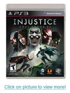 Injustice: Gods Among Us - Playstation 3