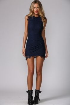 HelloMolly | One In A Million Dress Pre-Order - New In
