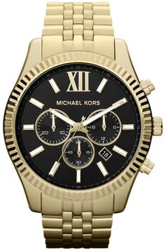 Need a new Michael kors watch