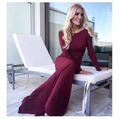 Lynne by Katerina Kainourgiou Star Fashion, Street Style, Formal Dresses, Red, Vestidos, Dresses For Formal, Urban Style, Formal Gowns, Formal Dress