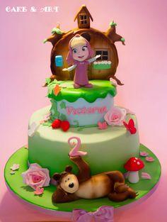 Cake & Art