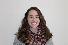 Meet #StudentSuccessStory Kathleen McHugh! Kathleen is an Allied Health Science major that just recently accepted an internship with Yale Surgical Orthotics!