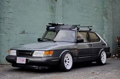 saab stance - Google Search