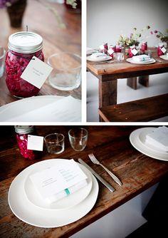 79 Ideas: table decoration