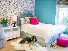 teenage girl bedroom ideas | Teen Girl Bedroom decorating ideas