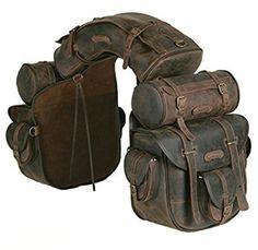 Sadle bags