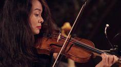 A. Vivaldi: Concerto in E minor, RV 278 - Bremer Barockorchester, Midori...