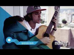 Monkey Session - Nevilton