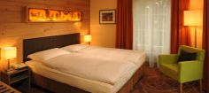 Double Room Business Website Hotel, Double Room, Rooms, Restaurant, Business, Bed, Inspiration, Furniture, Home Decor