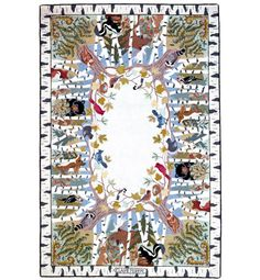 Claire Murray C Reef Rug Rugs Pinterest Reefs Coastal And Lofts