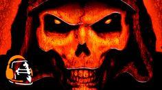 Сюжет Diablo 2