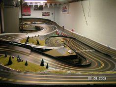 Hellanbach Speedway