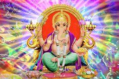 Gods   Goddesses - Get to Know Ganesha