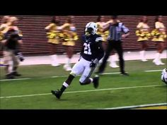 """BYU Football 2012 Season Highlights  - MormonFavorites.com  """"I cannot believe how many LDS resources I found... It's about time someone thought of this!""""   - MormonFavorites.com"""