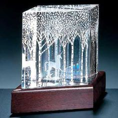 I Love Las Vegas Magazine...BLOG: Steuben Glass Trunk Show at The Bellagio!