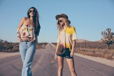 Motel Dreamers: Wildfox Hits the Road for Summer by Fashion Gone Rogue  #Fashion, #Lookbook, #Moda, #Wildfox
