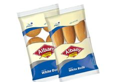 Albany.superior rolls.dark blue packet