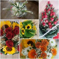 Bouquet........