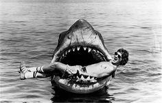 Steven Spielberg, Jaws