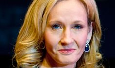 Happiness in the darkest times: JK Rowling contacts shooting survivor