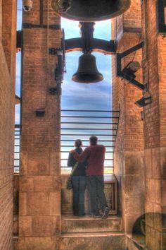 Cam & Nick, Seville, Spain
