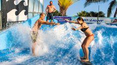 Wet 'n' Wild Hawaiian Waters Adventure Park