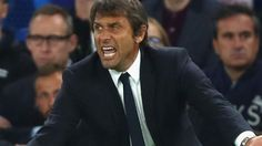 Former Chelsea boss Ruud Gullit believes the Blues' current boss Antonio Conte…