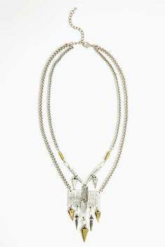 Volt Necklace