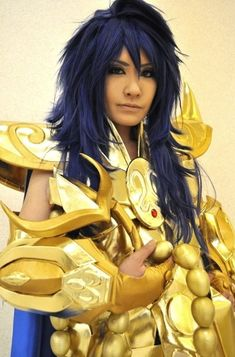 Awesome Cosplay, Best Cosplay, Wonder Woman, Superhero, Anime, Character, Women, Knights, Saint Seiya