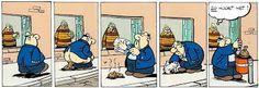strip Dirk Jan hondenpoep