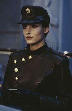 Famke Janssen as Xenia Onatopp