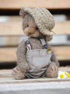 ~Such a cute Teddy~