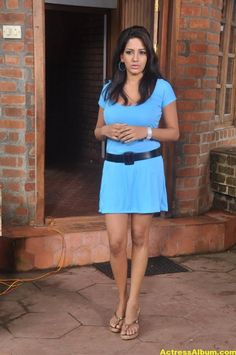 Actress Bhavani Reddy Latest Hot Pictures