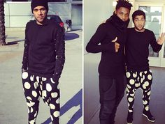 DANIEL ALVES – Homens de Estilo « The Hype BR Daniel Alves, Harem Pants, Stylish, Clothes, Black, Fashion, Men, Style, Outfits
