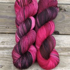 Ring Around the Roses - Yummy 3-Ply - Babette