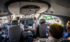 The Role of the Flight Crew in Fuel Conservation - http://www.airline.ee/articles/the-role-of-the-flight-crew-in-fuel-conservation/ - #Articles