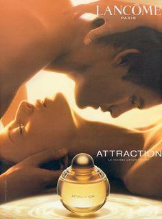 Lancôme Attraction