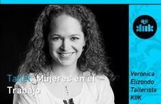 Veronica Elizondo #ForoKiik #MujerKiik #MujerRegia #MTY2013 #mujer #mexicana #mty #mx #superación #liderazgo #familia #comunidad