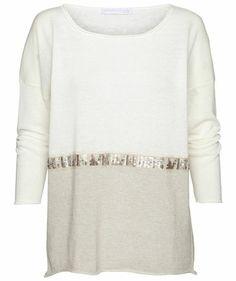 Fabiana Filippi - Damen Pullover #fabianafilippi #sweater #pastels