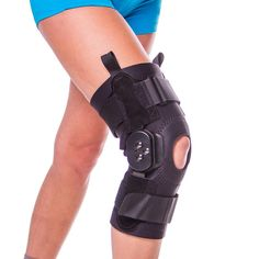 5f77bea9b1 Hyperextension Knee Brace | Hyperextended Knee Prevention & Treatment Knee  Ligaments, Ligament Injury, Cruciate