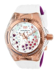 TechnoMarine Women's 113009 Cruise Dream Watch: Watches: Amazon.com