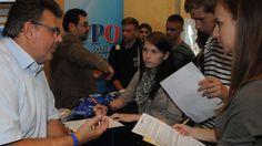 """""""Probe-Wahl: Neos-Ideen kamen bei Erstwählern überraschend gut an""""  -  Bericht vom 2.7.2013 auf http://www.nachrichten.at"""