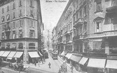 MILANO - Storia dei trasporti pubblici - Page 254 - SkyscraperCity