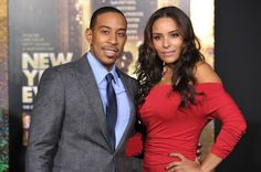 Ludacris Engaged to Girlfriend Eudoxie & He Really Went all Out With the Proposal