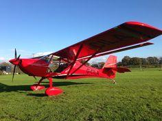 EuroFOX Aviation - EuroFOX Microlight